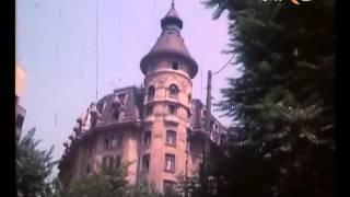 Bucuresti - Filmul secret lasat de Ceausescu pentru anul 2080 ...
