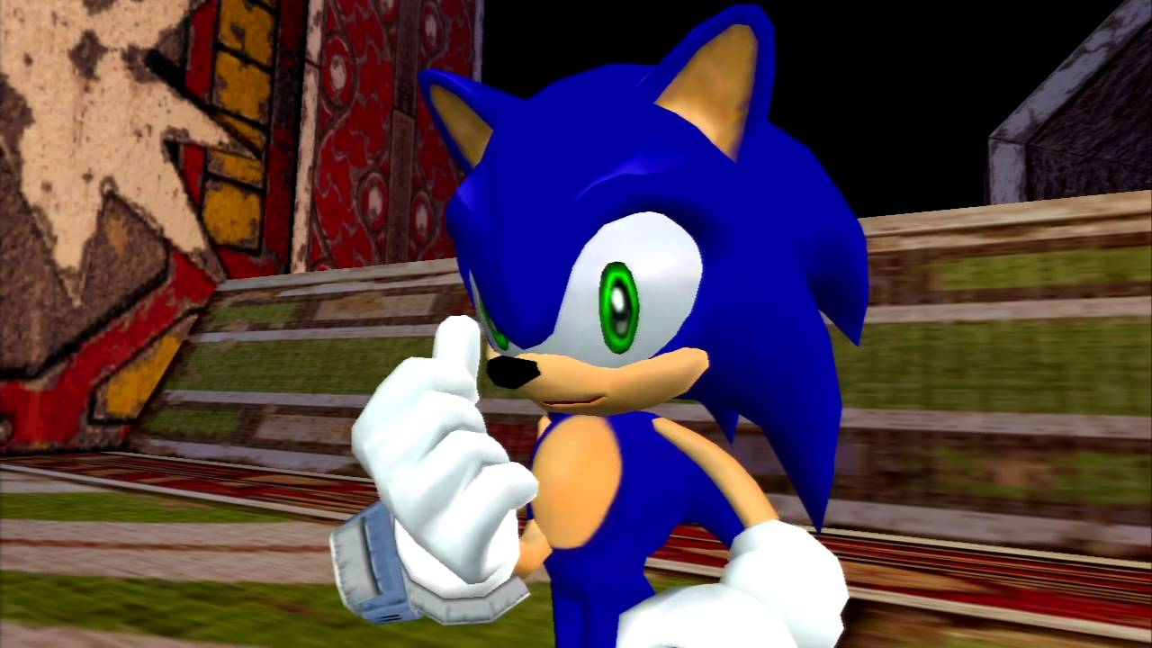 Image result for sonic adventure 2