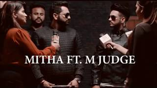 Jutti puri kaim aa | Remix | Mitha Ft. M Judge | Vikas Bali | Temptation | Latest Songs 2019