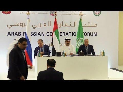 UAE minister says Trump's travel ban not anti-Islam