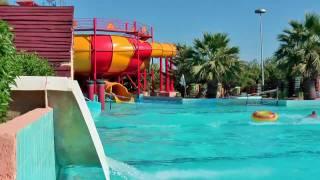 Crete Aqua World