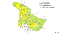 Hollolan kunta - Kalliolan-Paimelan kyläkaavan luonnosvaihe