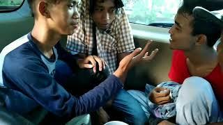 Ponakan Tambleg - JJS SINEMA (Jorangan Jawa Serang ) #jumatkreatif akun Versi ll