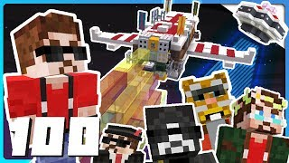HermitCraft 6   BEST OF THE BEST SEASON! ❤️   Ep 100 [SPECIAL!] - 2020-01-18T17:16:50.000Z