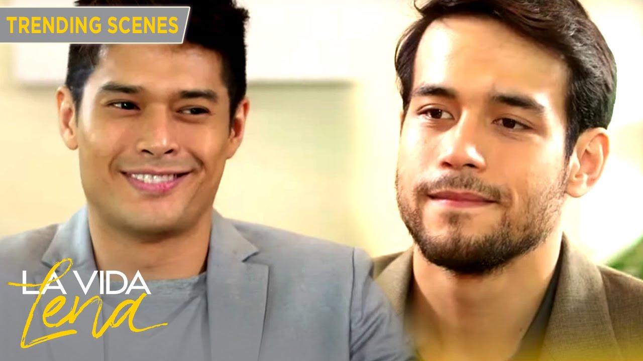 Download 'Pagtatagpo' Episode | La Vida Lena Trending Scenes