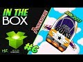 ON PART A L'AVENTURE! | IN THE BOX #6 [ITB] | LAUNCH BOKS JUNE 2017