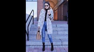 Casual Winter Fashion Trends 2018