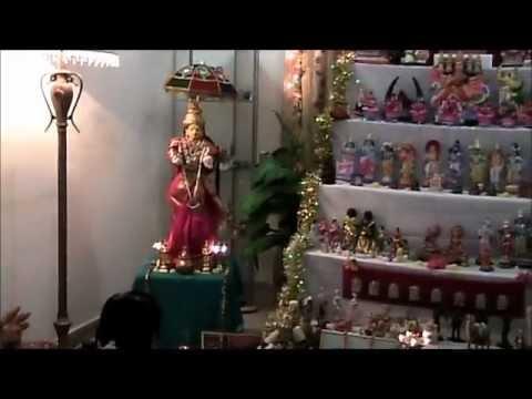 Navarathri Sai Bhajan 2012 Kuwait
