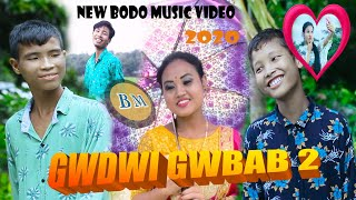 Gwdwi Gwbab 2 // New bodo official music video (2020)