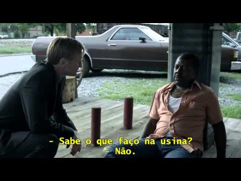 Banshee OriginsS01E06The Forge - Legendado pt-BR