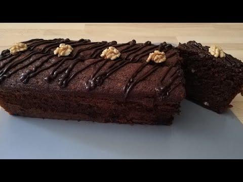gâteau-tout-chocolat-très-simple-à-faire-|-how-to-make-the-best-moist-chocolate-cake-recipe