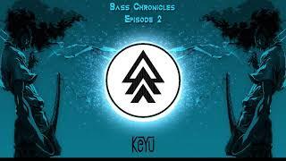 Bass Chronicles Episode 2 || Keyu - Shake Your Booty || Latin, Afro House, Moombathon