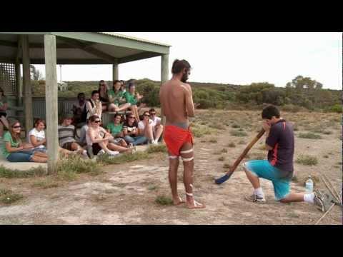Aboriginal Cultural Tours - South Australia: Innes National Park
