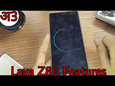 Lava Z80 Tips & Tricks