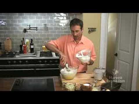 Video Recipe: Zucchini Bread