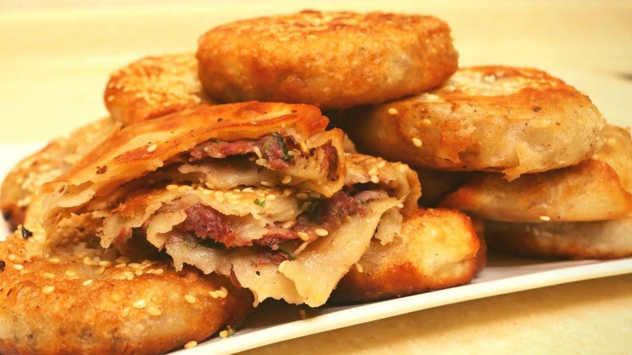 Shaobing Street Food