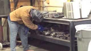 Pcc Pre-apprenticeship Program Field Trip To Carpenters Training Center In Whittier Ca .