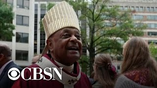 Washington archbishop becomes first Black American cardinal