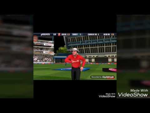 episode no:1 icc pro cricket 2015 gameplay..part 1 uae bronze trophy