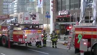 FDNY - ONSCENE - All Hands - Box 0996 - 1/3/13