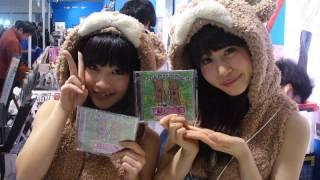 くりかまき アナログマガール CDは彼女たちがライブ等で手売りしてます...
