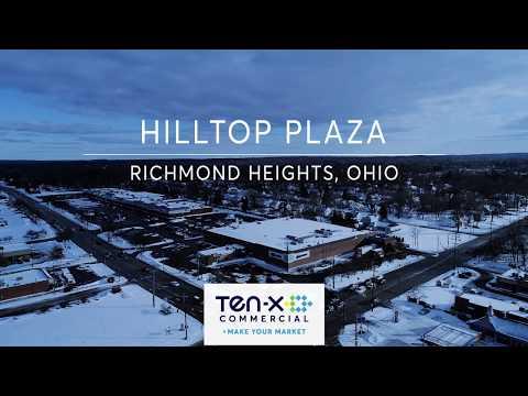 Hilltop Plaza, 5100-5222 Wilson Mills Road