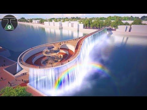 10 Advanced Bridge Designs    दुनिया की सबसे बेहतरीन ब्रिड्जस जो ज़बरदस्त हैं    TTI episode 9