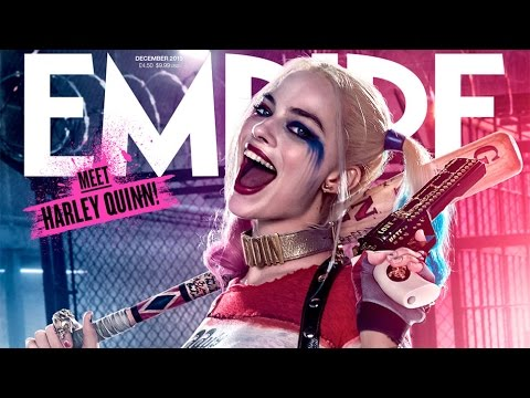 Suicide Squad : Harley Quinn - Margot Robbie