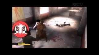 Обзор игры Watchmen: The End Is Nigh Part 2
