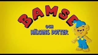 Bamse film 2016