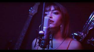 Sabrina -  Valerie (Cover acústico) - Amy Winehouse