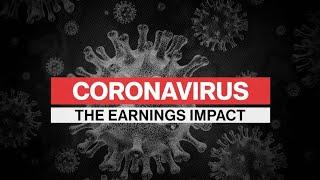 """""""Coronavirus: The Earnings Impact"""" Special Report"""