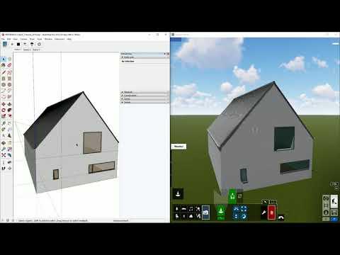 Lumion LiveSync for SketchUp | SketchUp Extension Warehouse
