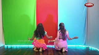 Pinga Full Video Song | Bajirao Mastani Choreography | Komal Nagpuri Video Songs | Hindi Songs Dance