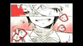 Repeat youtube video Inazuma Eleven Endo x Kazemaru yaoi
