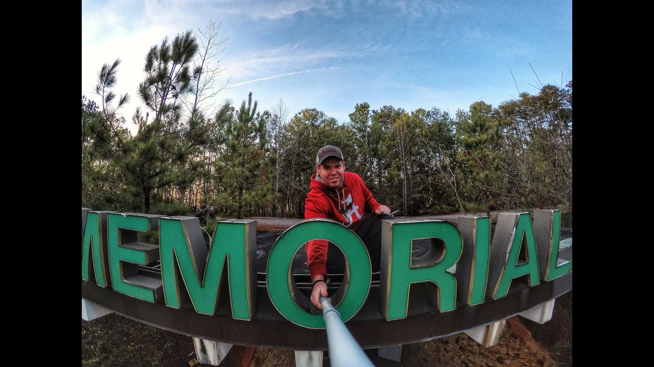 GoPro: Memorial Mound | Abandoned Funeral Home with DEAD Bodies