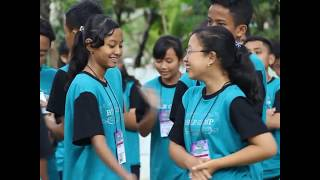 Bible Camp SMP Gunungkidul