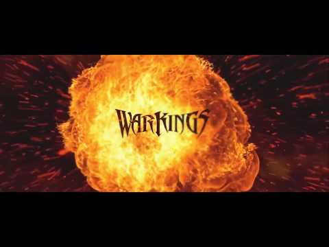 WARKINGS - Hephaistos (Teaser) | Napalm Records