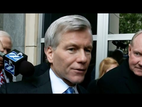 Former Virginia Gov. Bob McDonnell testifies on marriage issues