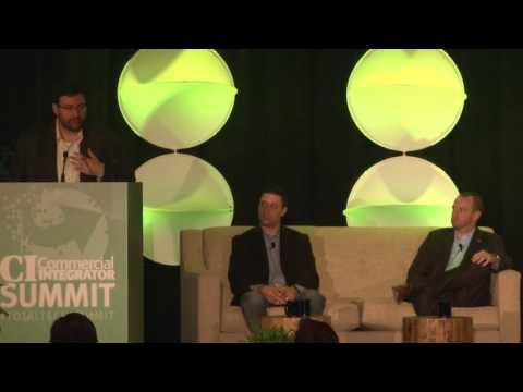 Total Tech Summit, CI: Talent Acquisition & Retention