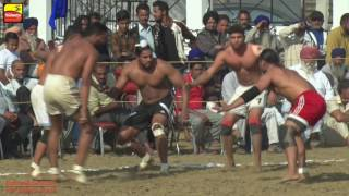 JAGATPUR JATTAN (Hoshiarpur) | KABADDI CUP - 2016 | NAKODAR vs JALANDHAR QF 1| Full HD | Part 2nd