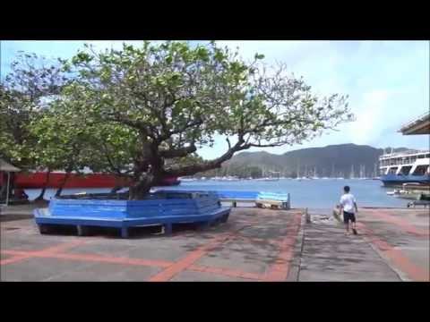 Port Elizabeth Town - Bequia Island