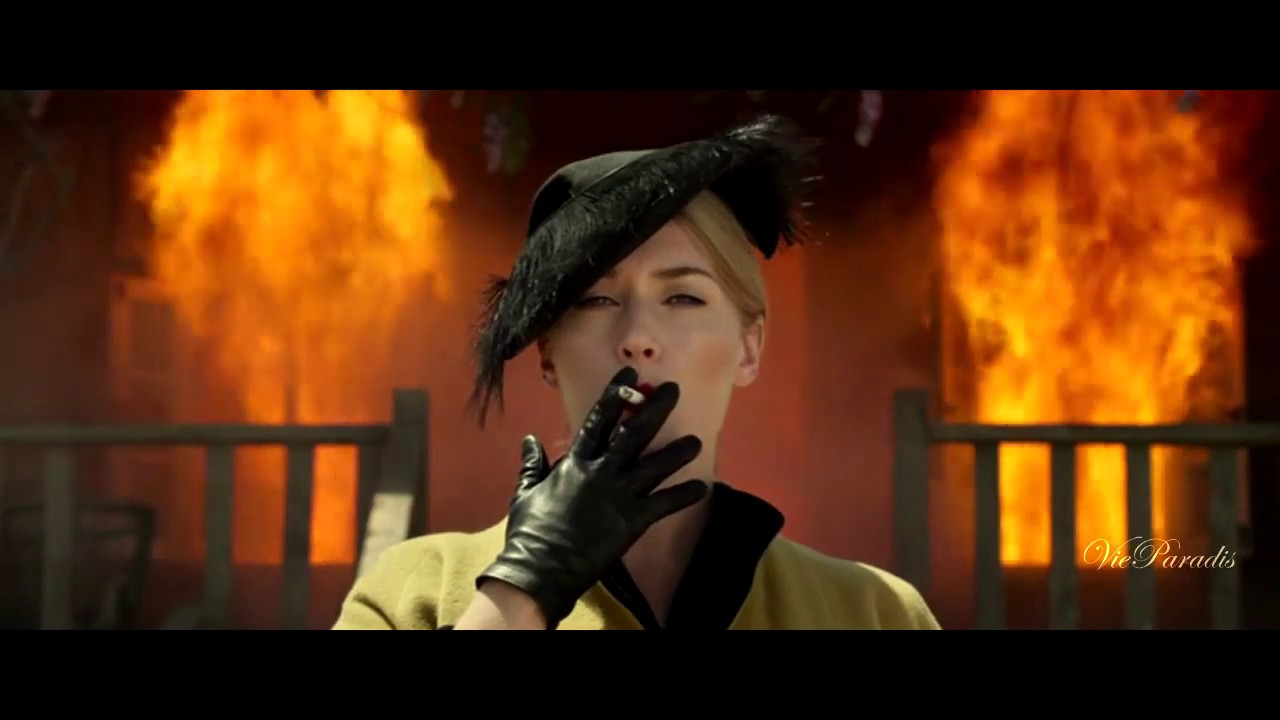 Mademoiselle chante le blues - Patricia Kaas യ Kate Winslet & Angelina Jolie & Nicole Kidman