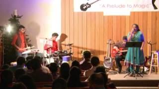 Palinginaal Oru Maaligai - Live Music - Kumari