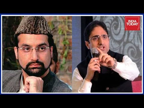 National Conference Hits Out At Mirwaiz Farooq After J&K Cop's Lynching