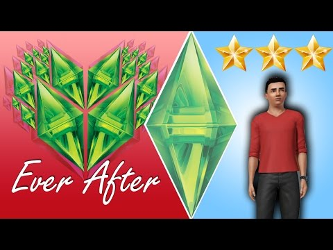SOMEONE BECOMES A CELEBRITY - Sims 3 Ever After Ep 8