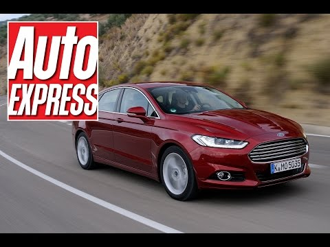 Ford Mondeo 2014 review was it worth the wait