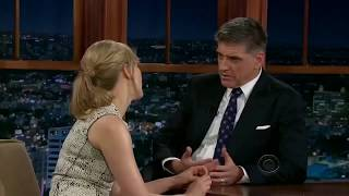 Best Of Craig Ferguson Moments — Flirting With Women Part 7