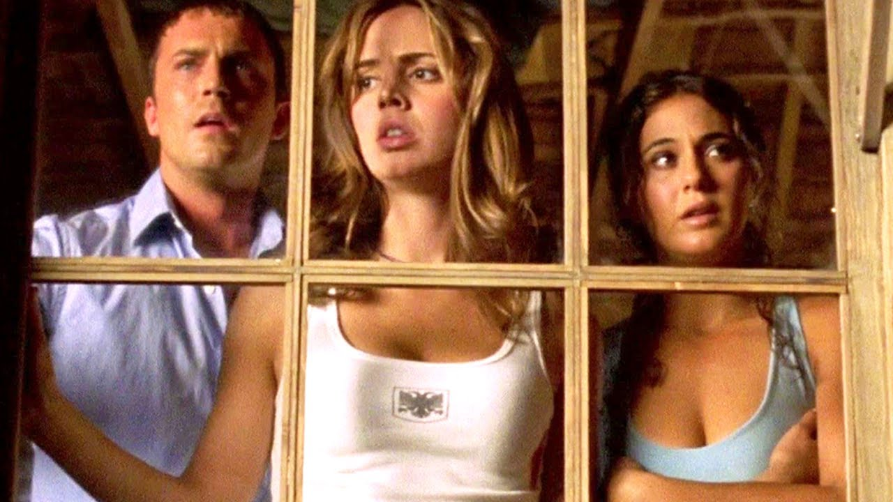 Wrong Turn (2003) Vacations from Hell