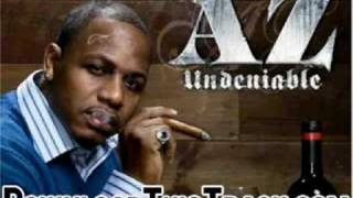 az - Go Getta (feat. Ray J) - Undeniable